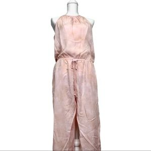 Cloth & Stone Halter Neck Jumpsuit